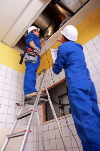 sealing your ductwork