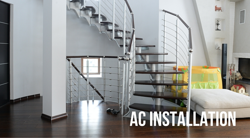 ac install in greater cincinnati Greater Comfort experts