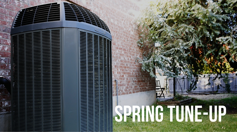 hvac maintenance in the spring newport kentucky