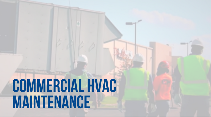 Commercial hvac greater comfort newport kentucky