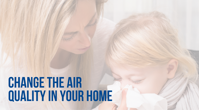 air quality and air filters