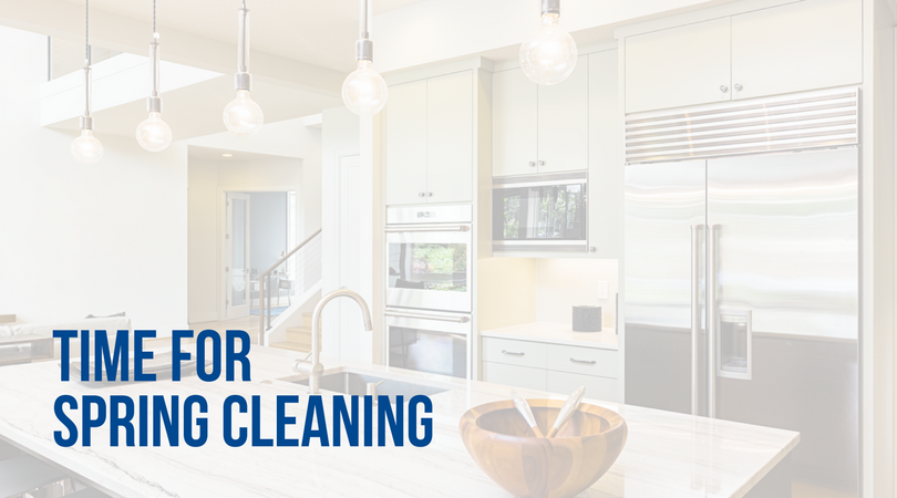 tips for spring cleaning in the greater cincinnati area
