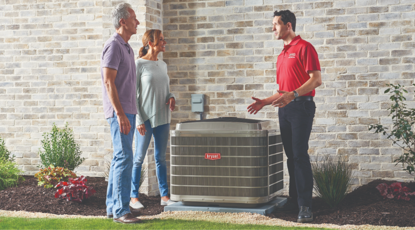 7 Factors to Consider Before Installing an AC System - Blog - Residential & Commercial Heating & Cooling Insights Greater Comfort Blog