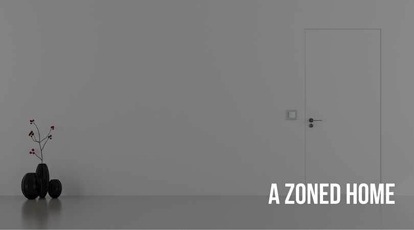 home zoning HVAC