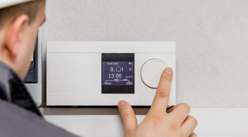 what to know about your heating and cooling system
