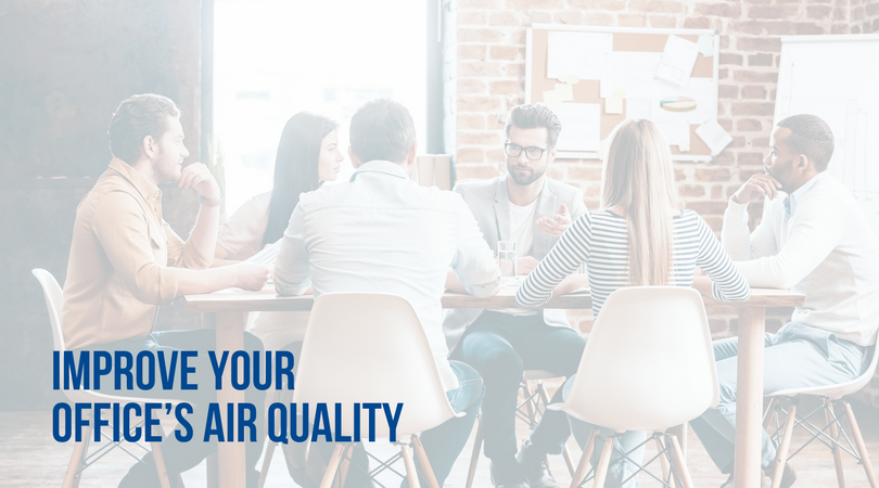 indoor air quality tips for businesses by greater comfort hvac