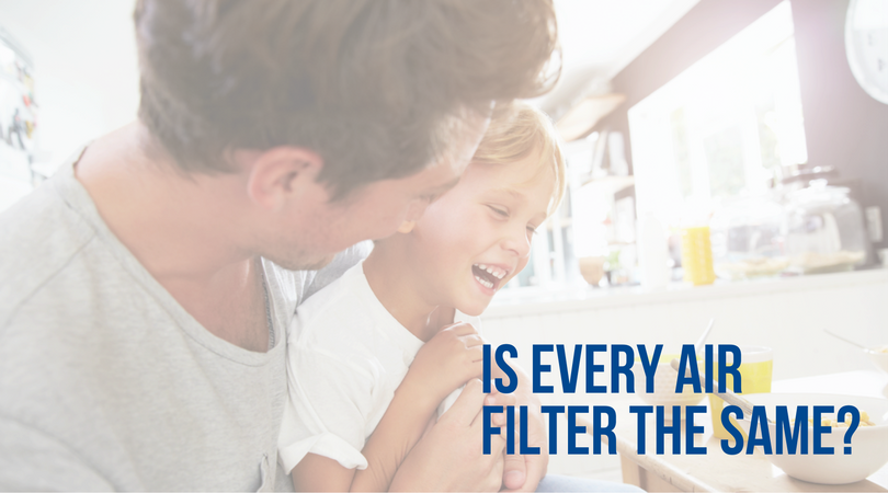 is every air filter the same greater comfort heating and cooling company newport kentucky