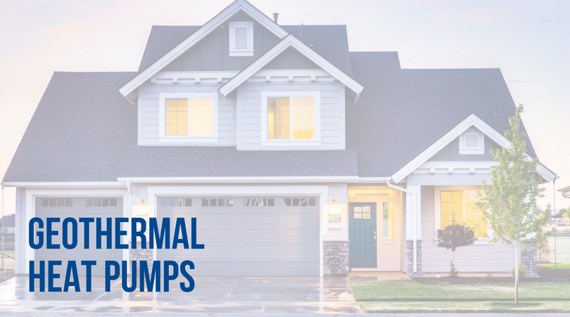 what to know about geothermal heat pumps