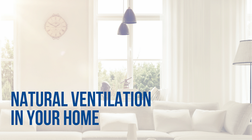 what to know about natural ventilation in your home greater comfort cincinnati blog