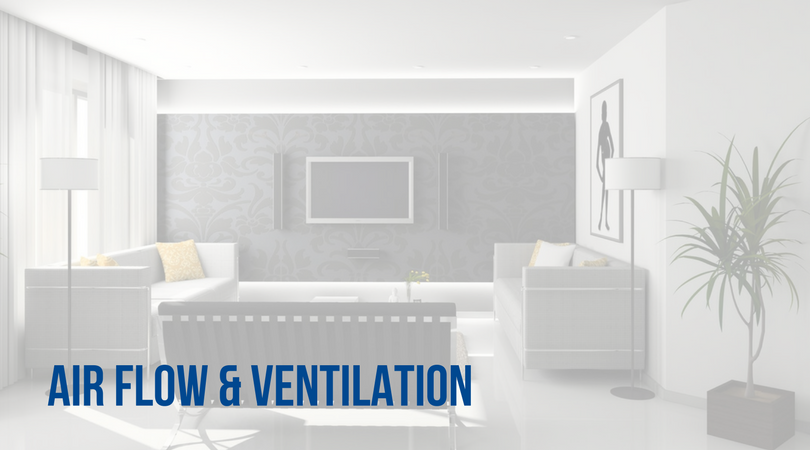 Everything You Wanted To Know About Air Leakage & Ventilation