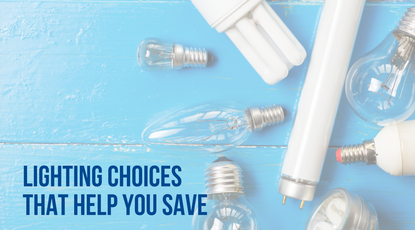 lighting choices that help you save big in your office