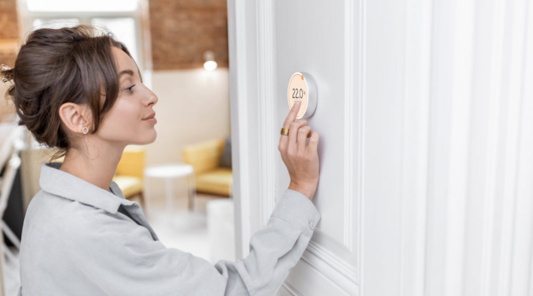 smart thermostats for your business by greater comfort