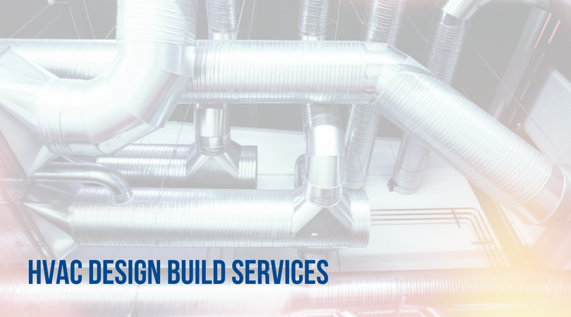 HVAC design build services in cincinnati ohio