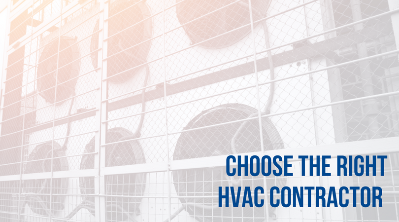 greater comforts tips for Tips for Choosing the Right HVAC Contractor