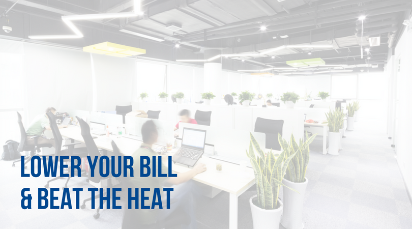 how to lower your bill_commercial hvac company greater comfort