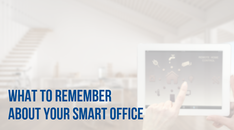 what to know about your smart office greater comfort commercial hvac