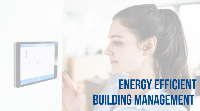 Energy Efficient Building Management greater comfort heating and air newport kentucky