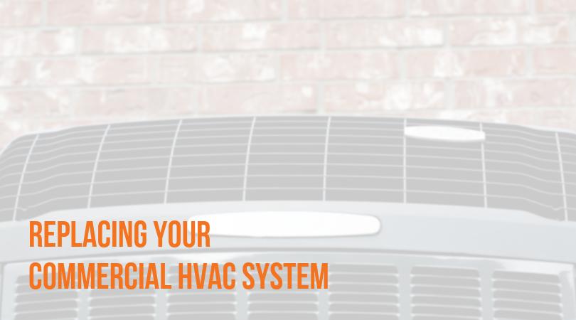 replacing your commercial hvac system greater comfort cincinnati ohio