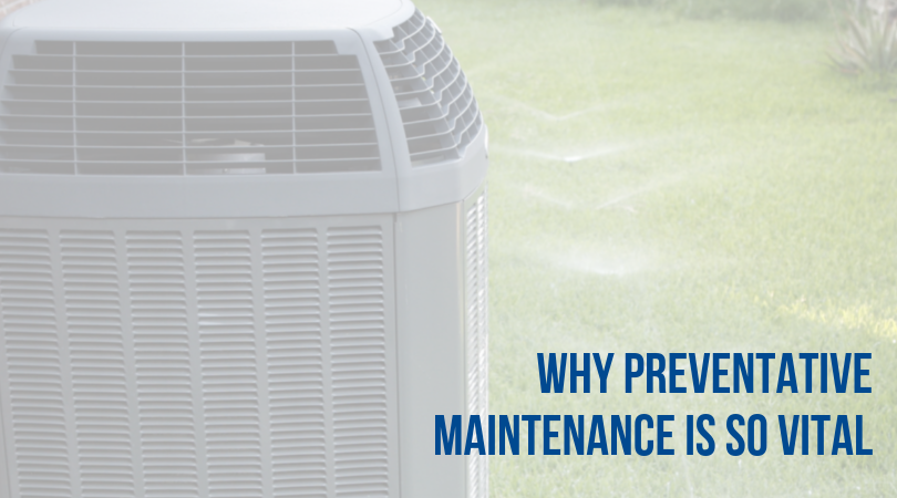 Why Preventative Maintenance is Critical for Your HVAC Equipment Greater Comfort