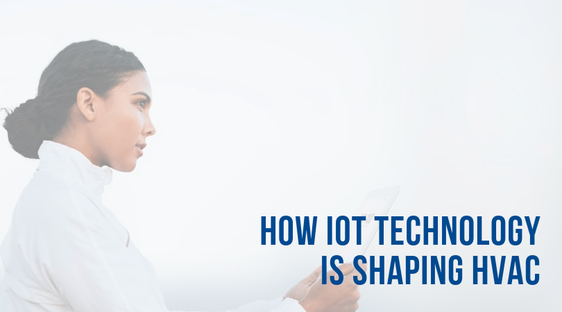greater comfort cincinnati Ohio_how IoT Technology is shaping HVAC