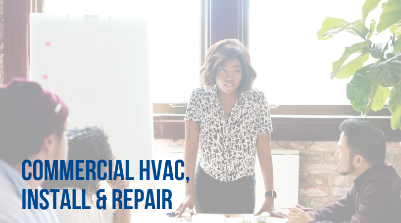 commercial hvac install repair and maintenance greater comfort