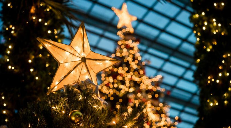 12 Ways to Maximize Energy Savings this Holiday Season