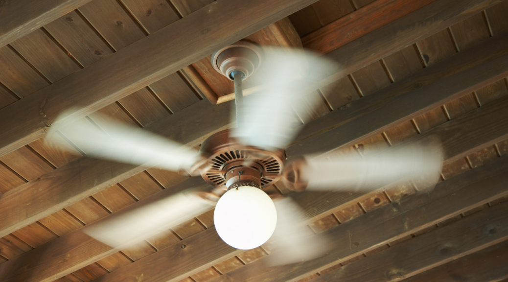 What to Know About Ceiling Fans for Comfort