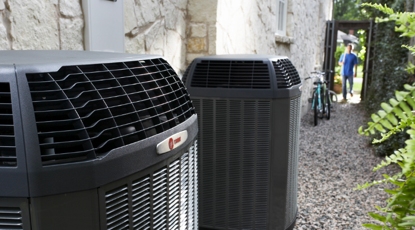 why you need a spring HVAC tune up