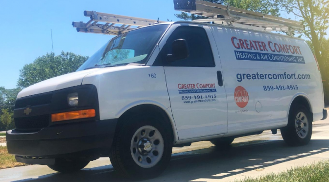 greater cincinnati heating and cooling recommendations and reviews