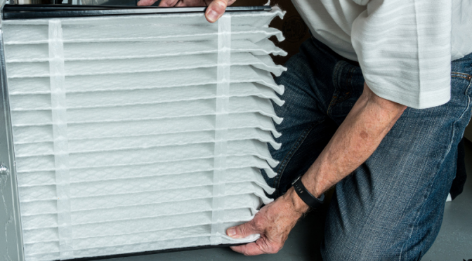 what to know about air filters