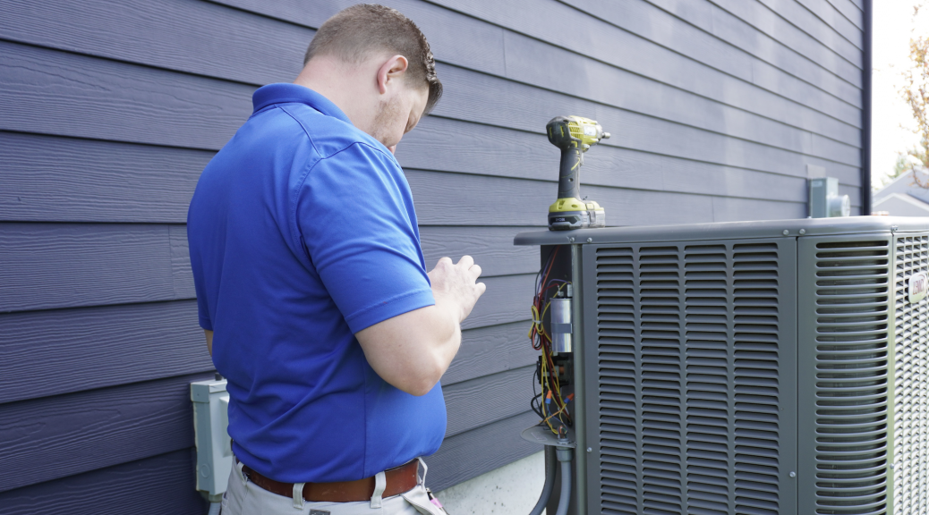 cincinnati air conditioning repair.