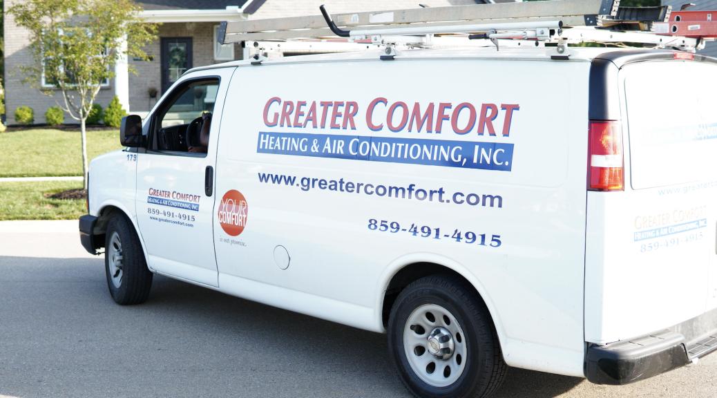 greater comfort furnace repair in cincinnati
