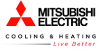 Greater Comfort is a Mitsubishi Electric authorized