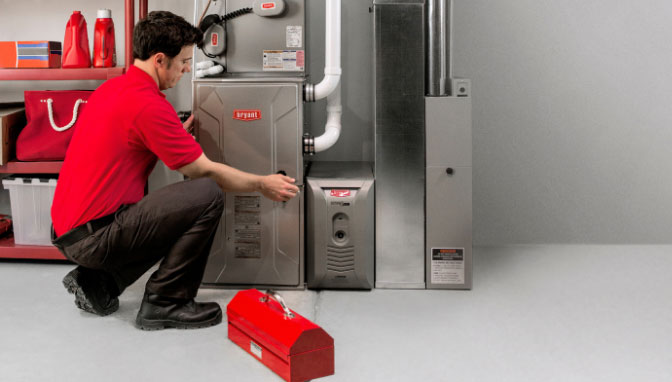 Use Greater Comfort Heating & Air for HVAC installs and system upgrades