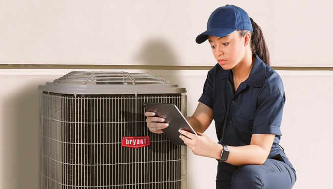 Greater Comfort Heating & Air on Preventative Maintenance